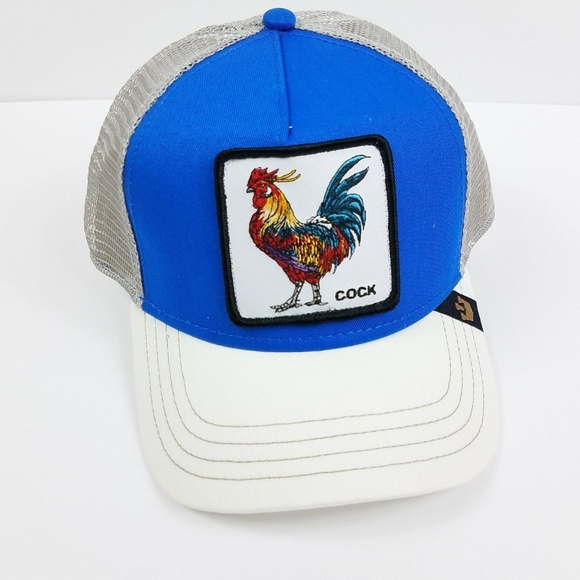 03b12371 Goorin Bros Accessories | Snapback Cock Trucker Hat Rooster | Poshmark